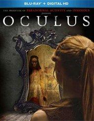 Oculus (Blu-ray + UltraViolet)