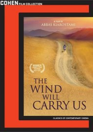 Wind Will Carry Us