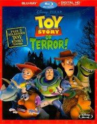 Toy Story Of Terror! (Blu-ray + Digital HD)