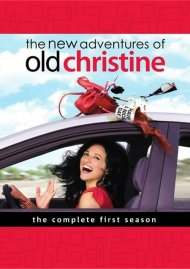 New Adventures Of Old Christine, The: The Complete First & Second Seasons