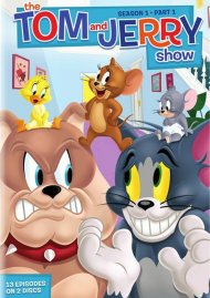 Tom And Jerry Show: Season 1, Part 1
