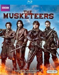 Musketeers, The: Season One