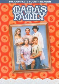 Mamas Family: The Complete Fourth Season