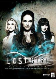 Lost Girl: Season Four