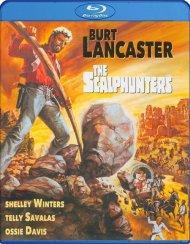 Scalphunters, The