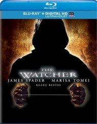 Watcher, The (Blu-ray + UltraViolet)