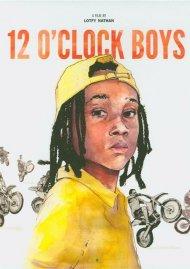 12 OClock Boys
