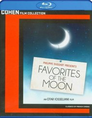 Favorites Of The Moon (30th Anniversary)