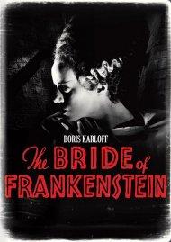 Bride Of Frankenstein, The