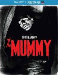 Mummy, The (Blu-ray + UltraViolet)
