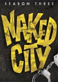 Naked City: Season Three