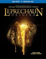 Leprechaun: Origins (Blu-ray + UltraViolet)