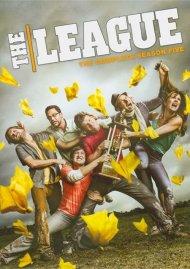 League, The: The Complete Season Five