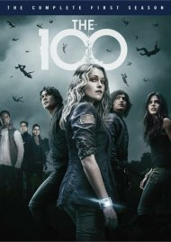 100, The: The Complete First Season