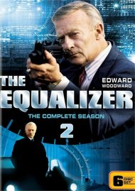 Equalizer, The: Season Two