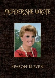 Murder, She Wrote: The Complete Eleventh Season (Repackage)