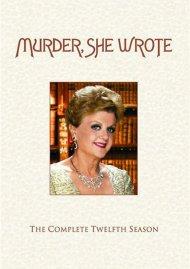 Murder, She Wrote: The Complete Twelfth Season (Repackage)