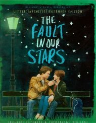 Fault In Our Stars, The - The Little Infinities Extended Edition  (Blu-ray + DVD + UltraViolet)