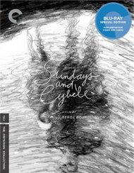 Sundays And Cybele: The Criterion Collection