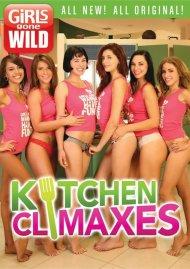 Girls Gone Wild: Kitchen Climaxes