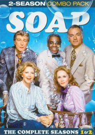 Soap: First And Second Seasons