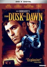 From Dusk Till Dawn (DVD + UltraViolet)