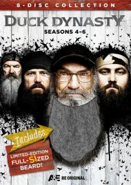 Duck Dynasty: Seasons 4-6