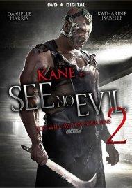 See No Evil 2 (DVD + UltraViolet)