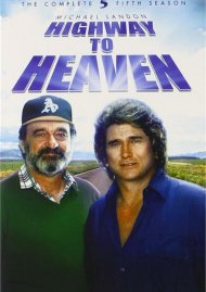 Highway To Heaven: Season Five