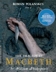 Macbeth: The Criterion Collection