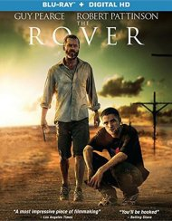 Rover, The (Blu-ray + UltraViolet)