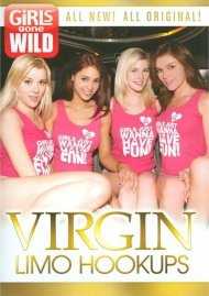 Girls Gone Wild: Virgin Limo Hookups