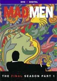 Mad Men: The Final Season - Part 1 (DVD + UltraViolet)