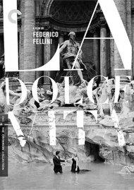 La Dolce Vita: The Criterion Collection