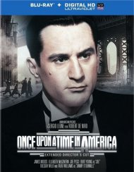 Once Upon A Time In America: Collectors Edition