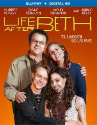 Life After Beth (Blu-ray + UltraViolet)