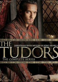 Tudors, The: The Complete Series (Repackage)