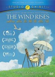 Wind Rises, The