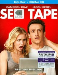 Sex Tape (Blu-ray + UltraViolet)