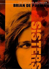 Sisters: The Criterion Collection