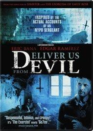 Deliver Us From Evil (DVD + UltraViolet)