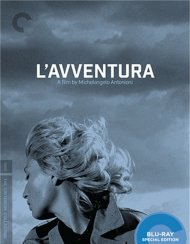 Lavventura: The Criterion Collection