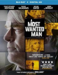 Most Wanted Man, A (Blu-ray + UltraViolet)
