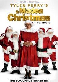 Tyler Perrys A Madea Christmas (DVD + UltraViolet)