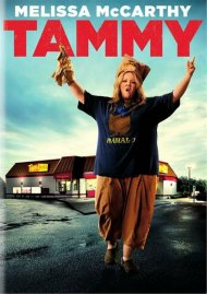 Tammy (DVD + UltraViolet)