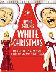 White Christmas: Diamond Anniversary Edition (Blu-ray + DVD)