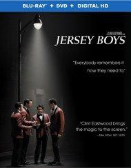 Jersey Boys (Blu-ray + DVD + UltraViolet)