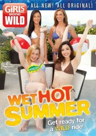 Girls Gone Wild: Wet, Hot Summer