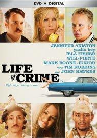 Life Of Crime (DVD + UltraViolet)