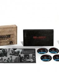Sons Of Anarchy: The Collectors Set